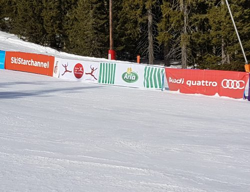 Active Life Foundations tack till SkiStar Winter Games Sälen 2018