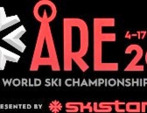 6 dagar kvar till SkiStar Invitational 2019 i Åre med alpina legender.