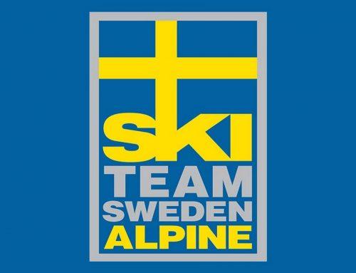 Vi gratulerar Anna Svenn Larsson och André Myhrer