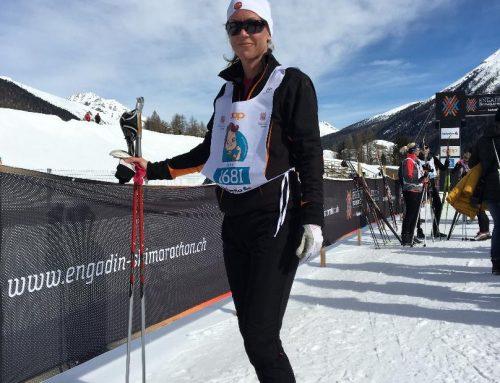 Anna Grundbergs Tjejvasa och Frauenlauf bidrar med över SEK37.000till Active Life