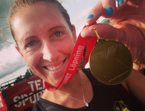 Active Life har beviljat Maja Grehn bidrag till rehab operation