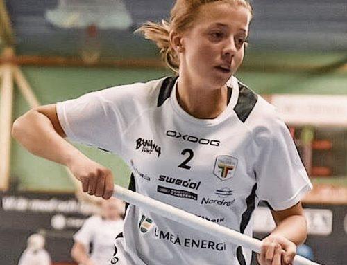 Nora Hedlund