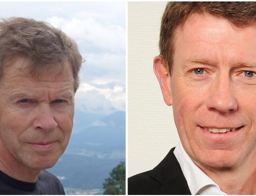 Tomas Gustafson och Mikael Hultberg nya styrelseledamöter i Active Life
