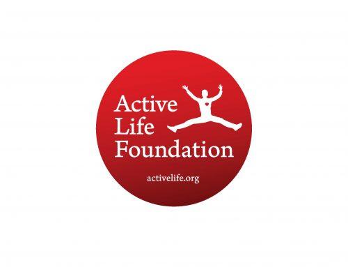 Active Life hyllar och gratulerar vår beskyddare Hans Majestät Kung Carl XVI Gustaf på 75-årsdagen